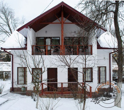 Solana Ridge Apartments: Private Estate Roksolana - Truskavets